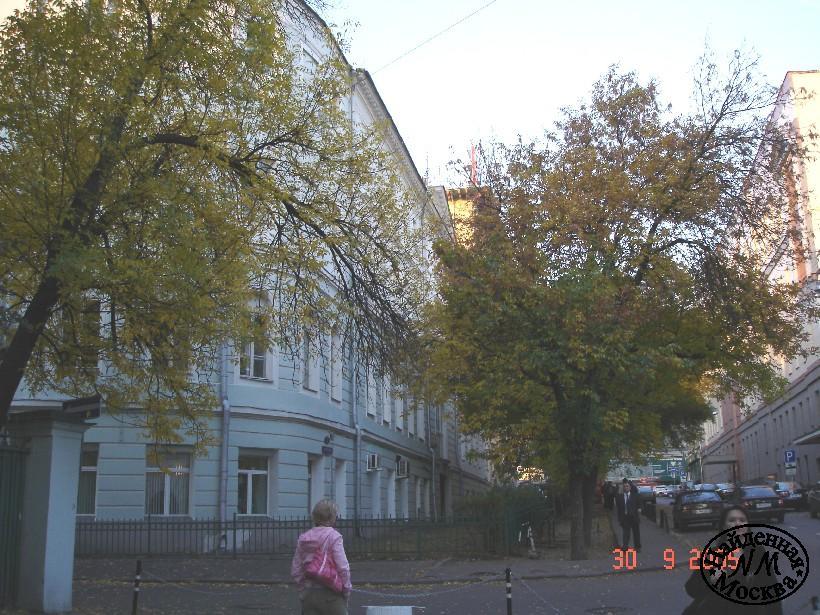 Киевская 2-я детская больница